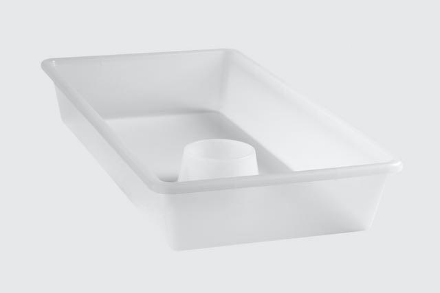 FB70-SC-C - Reptile Tub