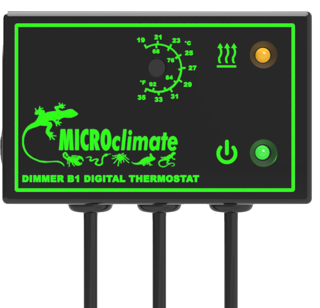 MICROclimate B1 Dimming