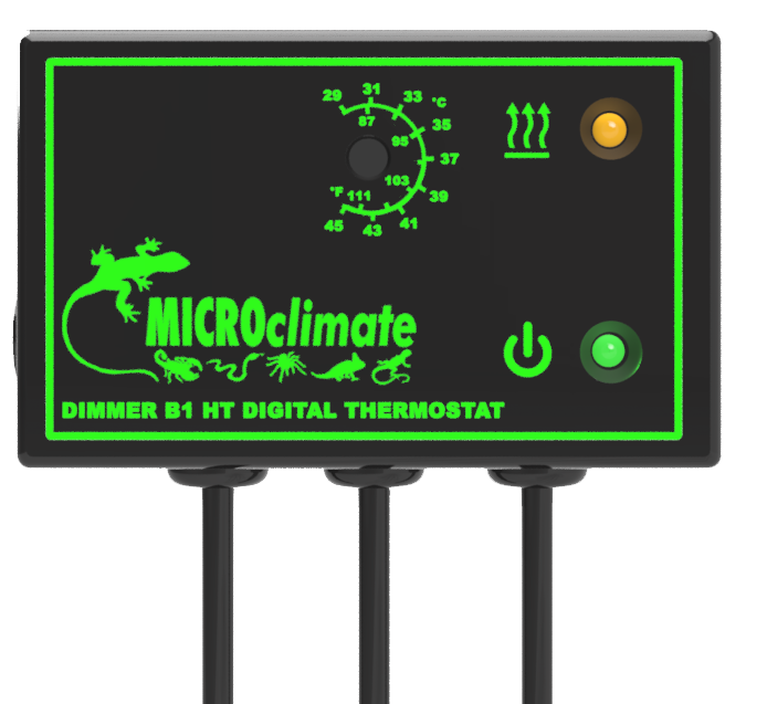 MICROclimate B1-HT Dimming